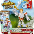 Little Tikes Kingdom Builders-Sir Phillip Toy, Multicolor