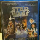Star Wars : The Definitive Collection