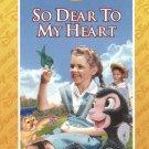 So Dear To My Heart - DVD - Region Free!