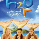 H2O Just Add Water - Complete Series - Blu Ray - Three Disc Set