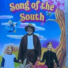 Splash Mountains Movie Song of T South w/ Extras Disc