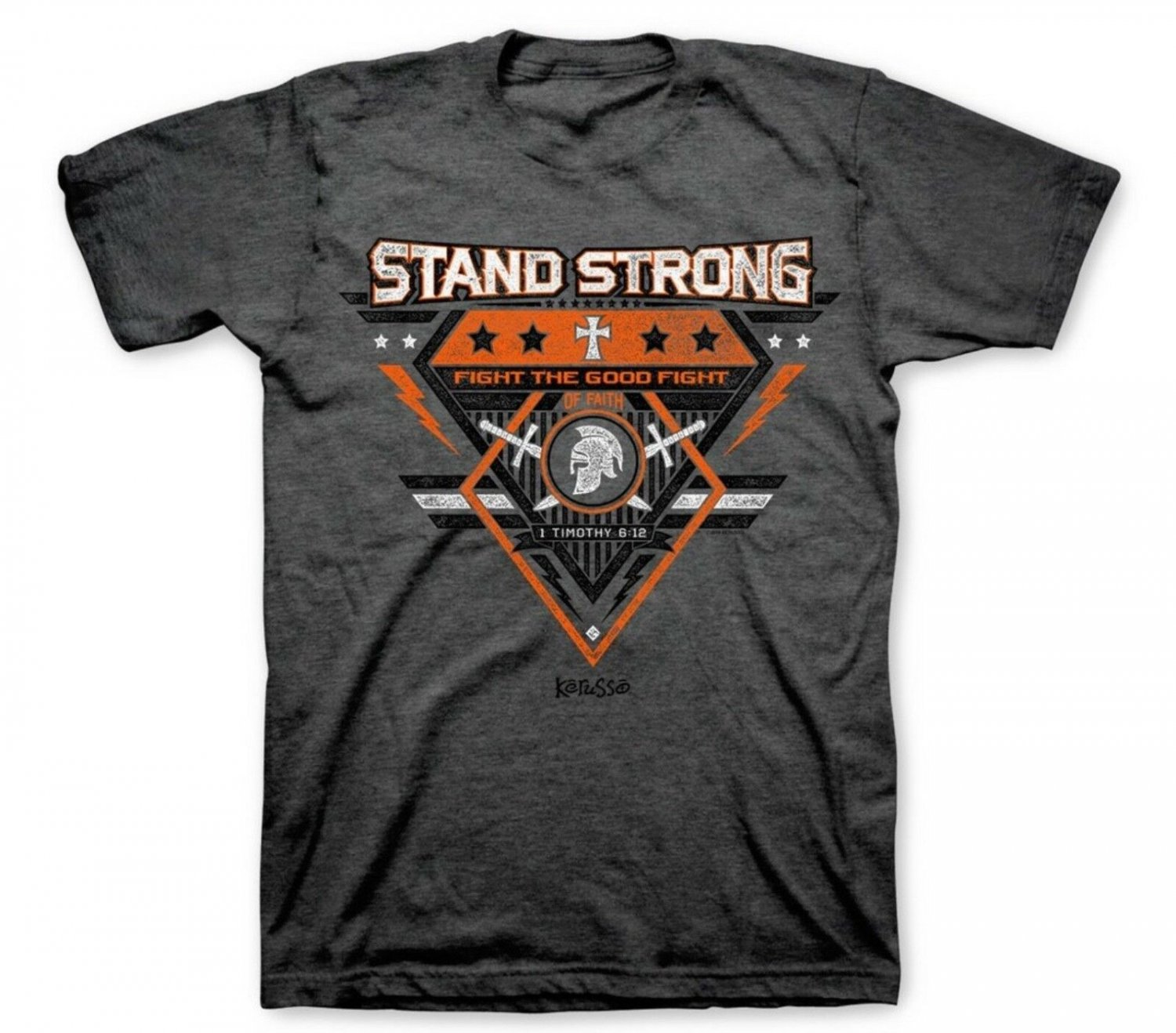 Stand Strong - Christian TShirt - NEW!!