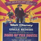 DVD/BluRay Combo Song of T South