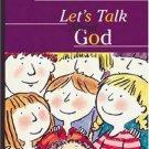 Let's Talk about God/Hablemos de Dios by Angels Comella (2005, Hardcover)
