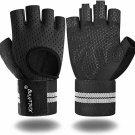 Xinluying Workout Gloves for Men Women