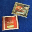 Two Christmas CDs one very low price!