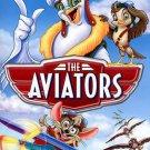 The Aviators (DVD, 2015)