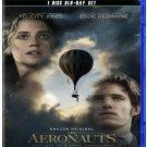 Aeronauts  - Felicity Jones - Blu Ray