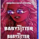 Babysitter, The & The Babysitter Killer Queen - BluRay
