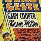 Beau Geste - 1939