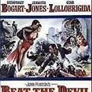 Beat The Devil - 1953 - Humphrey Bogart