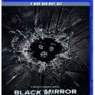 Black Mirror - Season 1-5 plus Special and Bandersnatch - 2 Blu Ray Disc Set