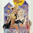 Best Little Whorehouse In Texas - 1982 - Burt Reynolds - Dolly Parton