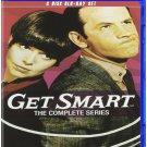 Get Smart - Complete Series - Blu Ray