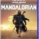 Mandalorian - Season 1 - Blu Ray