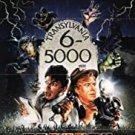 Transylvania 6-5000 - 1985 - BluRay