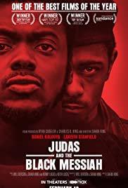 Judas and the Black Messiah - BluRay