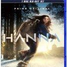 Hanna - Season 1 -BluRay