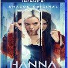 Hanna - Season 2 - BluRay