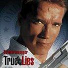 True Lies - BluRay - Rare!!