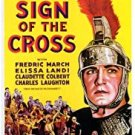 The Sign Of The Cross - Blu Ray - 1935