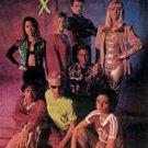 Generation X - Blu Ray Disc
