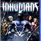 Inhumans - 2013 - Blu Ray