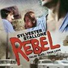 Rebel - Sylvester Stallone - DVD (1973)
