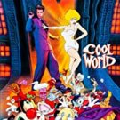 Cool World - Blu Ray