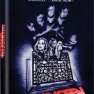 The Unseen - 1980 DVD - Rare 2 Disc Set