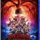 Stranger Things Season 1 & 2 - Blu Ray
