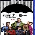 Umbrella Academy Season 1 Blu Ray