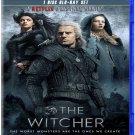 The Witcher - Season 1 - Blu Ray