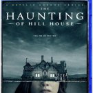 Haunting of Hill House - Mini Series - Blu Ray