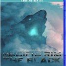 Pacific Rim : The Black - Season 1 - Blu Ray