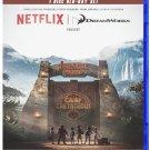 Camp Cretaceous - Season 1 & 2 - Blu Ray