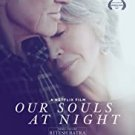 Our Souls At Night - Blu Ray