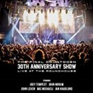 Europe, The Final Countdown Concert - Blu Ray