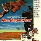Run Cougar Run - DVD - Disney