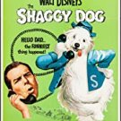The Shaggy Dog - 1959 - Blu Ray