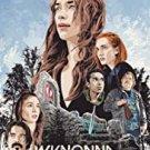Wynonna Earp - Complete Season 1 - DVD
