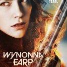 Wynonna Earp - Season 2 - DVD
