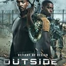 Outside The Wire - Blu Ray