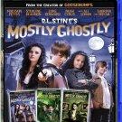 Mostly Ghostly - Three Films - Blu Ray