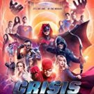 Crisis On Infinite Earths - Blu Ray