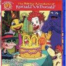 Wacky Adventures of Ronald McDonald - Blu Ray