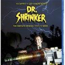 Dr. Shrinker! - Complete Series - Blu Ray