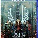 Fate The Winx Saga - Blu Ray