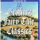Grimm's Fairy Tale Classics - Blu Ray