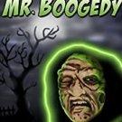 Mr. Boogedy - Rare Disney - Blu Ray